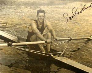 Donald David Rowlands 1953.
