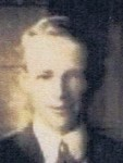 Albert Frederick Standley