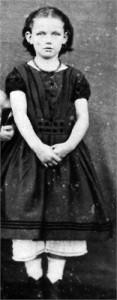 Annie Stanaway 1868