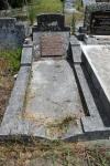 Ida and Charles Daniel Grave - Hillsborough Cemetery.