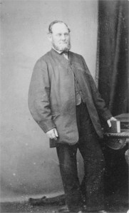 Charles Heath - Clark Family Collection.