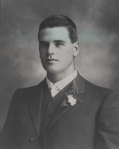 Captain Charles Bamford Daniel - Daniel Family Collection
