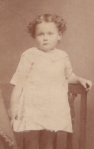 Florence Annie Buckworth - Bell Family Collection.