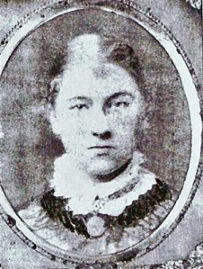 An older Elizabeth - Clarke Family Collection.