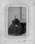 Elizabeth Jane Batten - Clarke Family Collection.