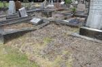 Grave Site - Waikaraka Cemetery.