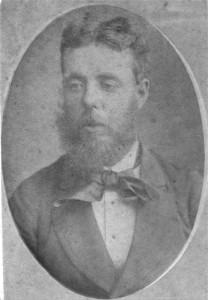 George Edward Sanders