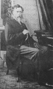 Hastings Atkins