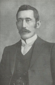 Captain Henry Stanaway.