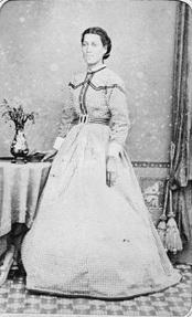 Ihapere Isabella Stanaway