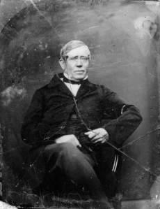 james reddy clendon 1856 Te ARa