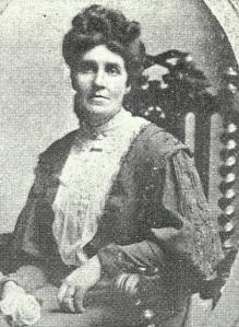 Margaret Maude Clark - Tides of Time.