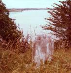 John's Grave - Colleen Stanaway Collection.