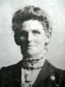 Sarah Ann Stanaway older