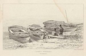 Thames wherries