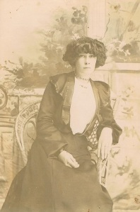 Muriel - Adams Family Collection