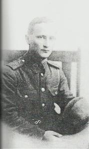 Vernon Rowlands