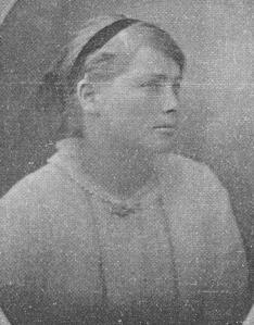 Clara Rowlands