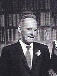 Harry Stanaway.