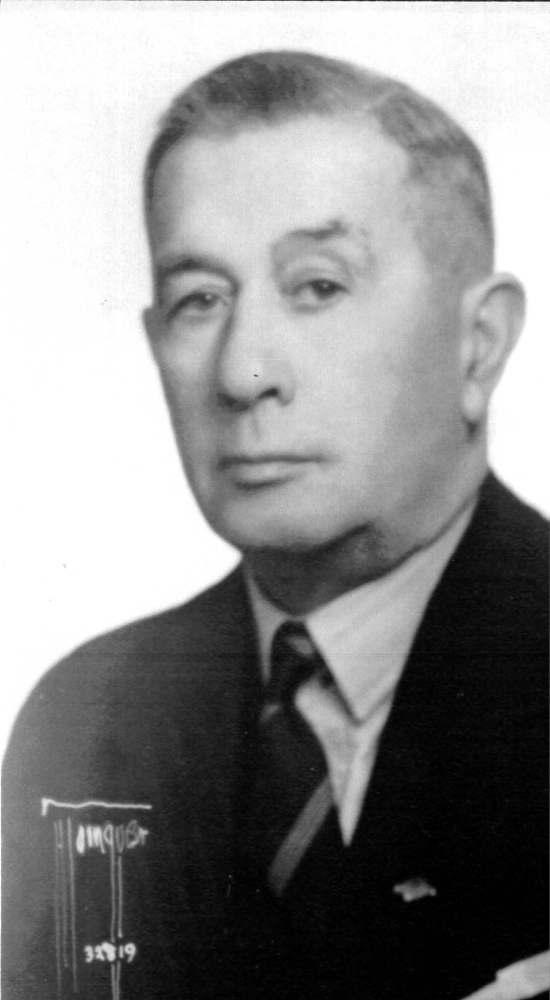 John Aloysius (Jack) Stanaway 1881 - 1946 (1/3)