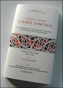 white-tohunga