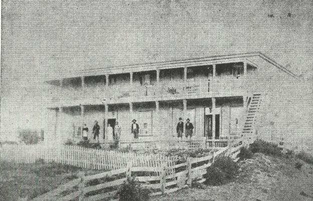 Kaipara hotel