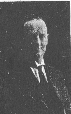 Archibald Joseph