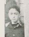 Boy at back 1905