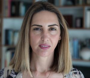 Author Photo 2020
