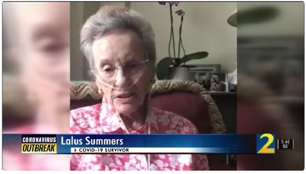 Lalus Summers